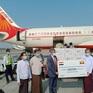 Myanmar nhận 1,5 triệu liều vaccine COVID-19 miễn phí từ Ấn Độ