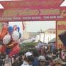 Dừng tổ chức chợ Viềng Xuân 2021