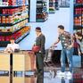"""Gala cười 2021: Phát điên khi đi siêu thị gặp khách hàng """"câu giờ"""" như Quang Thắng"""