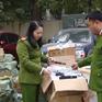 Hà Nội: Phát hiện gần 40.000 sản phẩm khóa và phụ kiện cửa giả