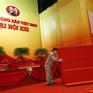 Hoàn tất công tác chuẩn bị cho ngày khai mạc Đại hội XIII của Đảng