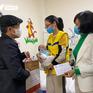 Hỗ trợ phẫu thuật cho 5 bệnh nhi tim bẩm sinh trước dịp Tết Tân Sửu