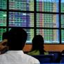 VN-Index tăng nhẹ, nhóm ngân hàng chứng khoán giao dịch kém sắc