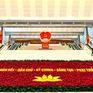 Truyền hình trực tiếp phiên Khai mạc Đại hội XIII của Đảng