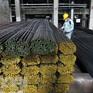 Malaysia áp thuế chống bán phá giá thép Việt Nam