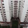 Nam sinh cấp 3 nghi rơi từ lầu cao chung cư