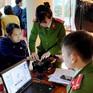 Bộ Công an chính thức quy định mẫu thẻ Căn cước công dân gắn chíp