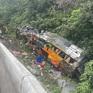 Tai nạn xe bus thảm khốc tại Brazil khiến 52 người thương vong