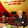 VIDEO: Tổng Bí thư, Chủ tịch nước trình bày Báo cáo của BCH Trung ương Đảng khóa XII về các văn kiện trình Đại hội XIII