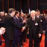 ẢNH: Khai mạc trọng thể Đại hội đại biểu toàn quốc lần thứ XIII Đảng Cộng sản Việt Nam