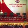 Đoàn Chủ tịch Đại hội đại biểu toàn quốc lần thứ XIII của Đảng