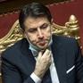 Thủ tướng Italy Giuseppe Conte từ chức