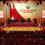 Đại biểu đánh giá cao sự thẳng thắn, dân chủ của các ý kiến tham luận tại Đại hội XIII