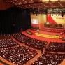 Thông qua số lượng Ủy viên Ban Chấp hành Trung ương Đảng khóa XIII là 200 đồng chí