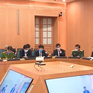 Bí thư Thành ủy Hà Nội: Đảm bảo an toàn tuyệt đối cho Đại hội XIII, tuyệt đối không để lây lan COVID-19