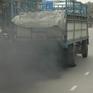 Hà Nội yêu cầu xử lý nghiêm phương tiện xả khói đen, quá niên hạn sử dụng