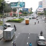 """Cấp độ dịch COVID-19 tại TP Hồ Chí Minh đang ở """"màu cam"""" - mức nguy cơ cao"""