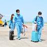Vì sao Hà Nội bỏ quy định cách ly y tế với người bay từ TP Hồ Chí Minh?