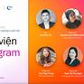Tôn vinh top 5 doanh nghiệp xuất sắc nhất của Học viện Instagram