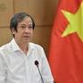 Bộ trưởng Bộ GD&ĐT đề nghị Hà Nội tính toán cho học sinh ngoại thành trở lại trường