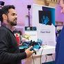 Nhiều sản phẩm ấn tượng tại triển lãm công nghệ CES Unveiled Amsterdam 2021