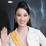 Người đẹp Ái Nhi đến Ai Cập dự thi Miss Intercontinental 2021