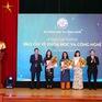 VTV đoạt Giải nhất Giải thưởng báo chí về Khoa học và Công nghệ năm 2020