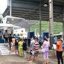 Khánh Hòa tiêm vaccine COVID-19 lưu động tại cảng cá