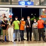Quảng Bình đón đoàn khách du lịch ngoại tỉnh đầu tiên sau dịch COVID-19