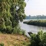 Hai vợ chồng mất tích khi đang bắt cá trên sông