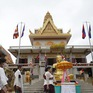 Campuchia chuẩn bị mở cửa lại nền kinh tế