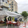Thành phố Việt Trì dừng tất cả hoạt động dịch vụ không thiết yếu