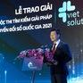 Lộ diện nhà vô địch của Viet Solutions 2021