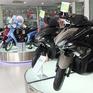 Doanh số bán xe máy giảm gần 46%