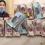 Giúp việc 7 lần trộm hơn 500 triệu đồng của chủ nhà
