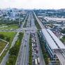 TP Hồ Chí Minh phát triển 10 khu đô thị dọc Metro số 1