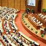 Kỳ họp thứ 2 Quốc hội khóa XV chia làm 2 đợt, tiến hành chất vấn và trả lời chất vấn