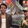 """Ca sĩ Đinh Mạnh Ninh đối mặt với thử thách hít xà đơn trong """"Chúng tôi chiến sĩ"""""""