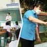 2 trường học TP Hồ Chí Minh đã bắt đầu dạy trực tiếp
