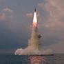 LHQ sẽ tổ chức cuộc họp khẩn cấp sau vụ Triều Tiên phóng thử tên lửa từ tàu ngầm