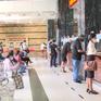 Sau giãn cách, nhu cầu làm hộ chiếu ở TP Hồ Chí Minh tăng đột biến