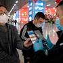 Trung Quốc quản lý dịch bệnh bằng các mã quét thống nhất trên toàn quốc