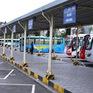 Hà Nội: Bến xe liên tỉnh vắng khách ngày đầu được hoạt động bình thường