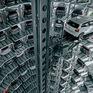 Nhà máy ô tô lớn nhất thế giới đang hoạt động như cách đây nửa thế kỷ
