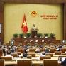 Kỳ họp thứ 2, Quốc hội khóa XV: Kỳ họp vì an sinh xã hội và phục hồi kinh tế