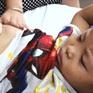 Hành trình ly kỳ của cậu bé mắc ung thư máu may mắn được cứu chữa