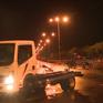 Quốc lộ 1A qua Quảng Nam vẫn ngập sâu, hơn 2.000 xe phải quay đầu