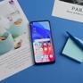 Oppo A55 ra mắt