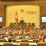 Ngày 27/10, Quốc hội thảo luận về chính sách đặc thù cho 4 tỉnh, thành phố
