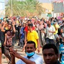 Nổ súng trong cuộc biểu tình ở Sudan, hàng trăm người thương vong